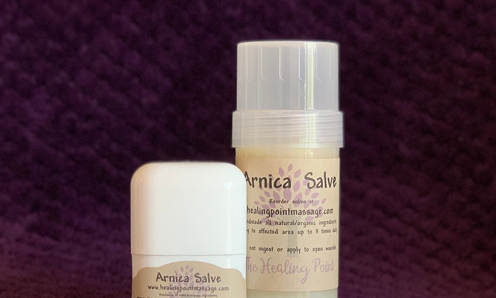 Arnica Salve Stick - Small