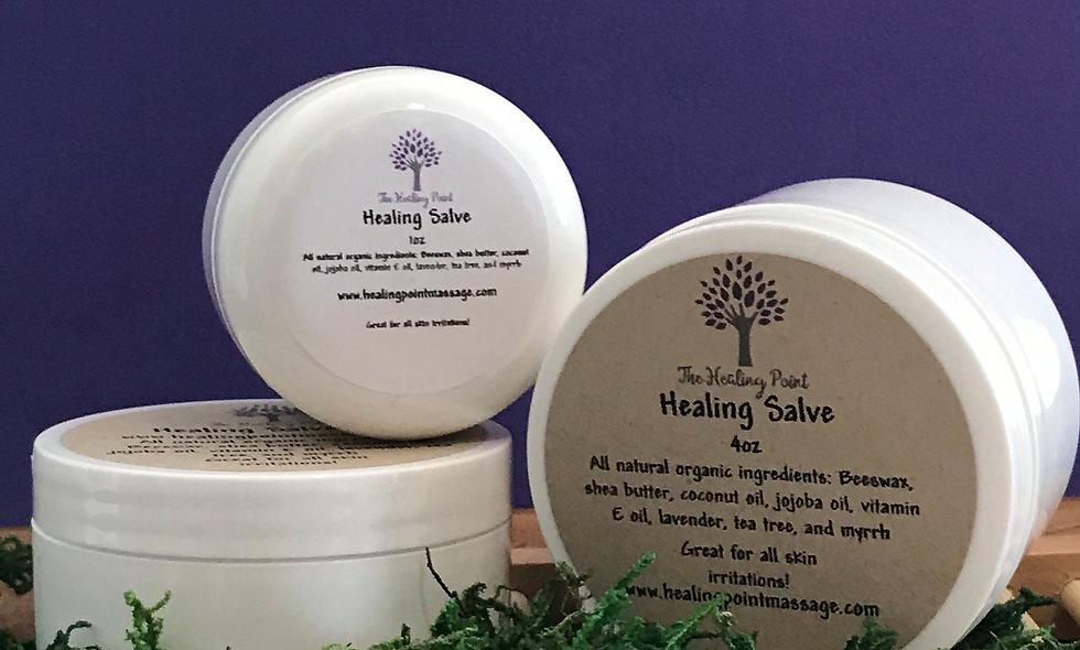 Healing Salve 4oz