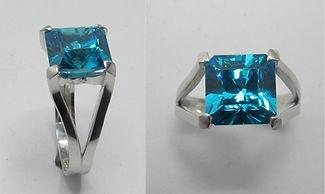 Steve Sweetman bespokegems.uk custom jewellery, bespoke gemstones, Ultra Tec faceting machines