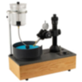 Ultra Tec VL faceting machine