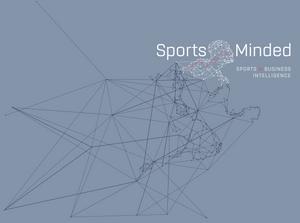 Nieuwe logo SportsMinded 2.0