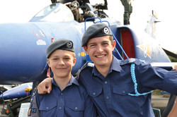 Tangmere family day