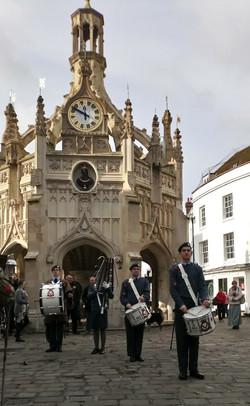 Squadron Band