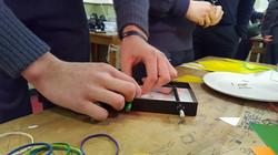 Engineering activities