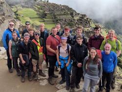 461 at Machu Pichu