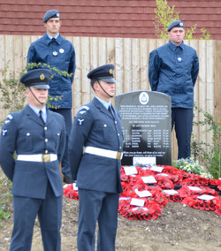 Tangmere Airfield Memorial