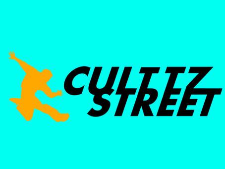 CULTTZ STREET出演決定