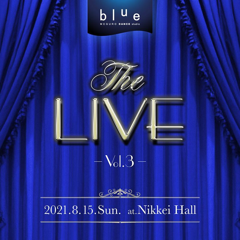 THE LIVE Vol.3
