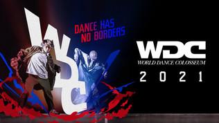 WDC 2021 JAPAN FINAL開催