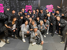 TBSテレビ『CDTVライブ!ライブ!』4時間スペシャルに出演
