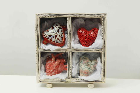 The Heart Cabinet