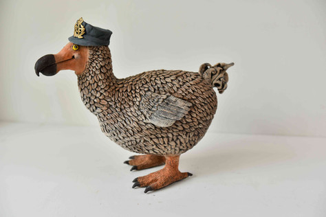 RAF dodo