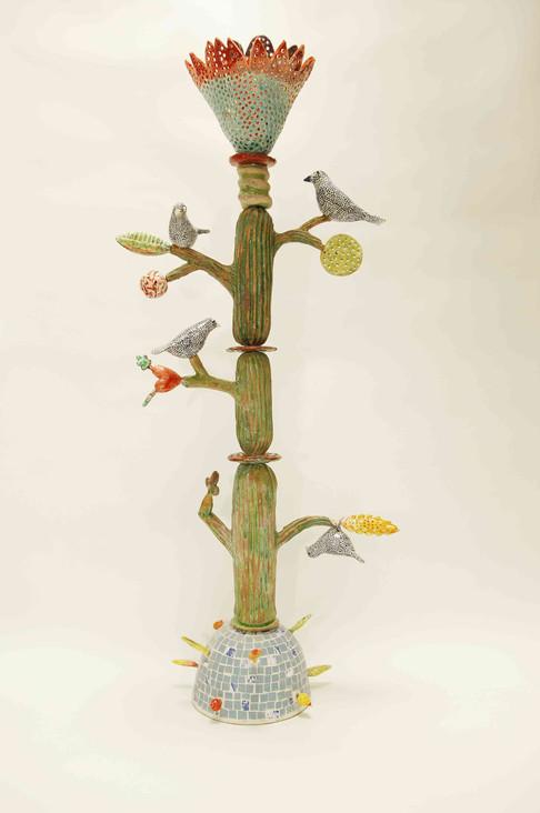 Dawn Chorus Sculpture
