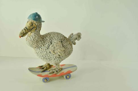 Daring Escape (Dodo)