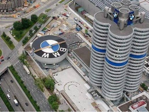 Seoul Robotics becomes Tier 1 Software Provider to BMW