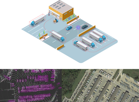 Seoul Robotics and Velodyne Co-Showcases Lidar Solutions for Logistics Operations at MODEX 2020