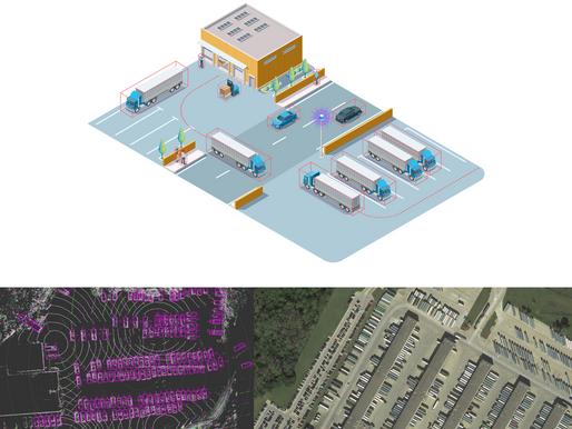 Seoul Robotics and Velodyne Co-Showcases Lidar Solutions for Logistics Operations at MODEX 2020