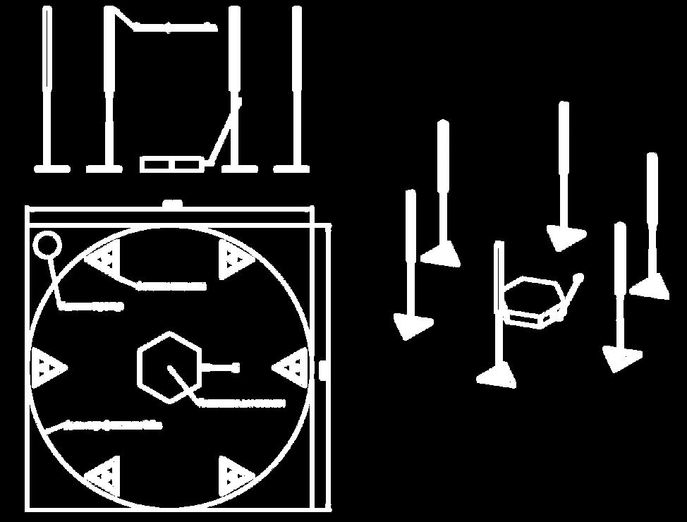 Схема застройки Спиннер 360