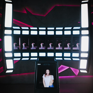 Selfix photo booth. Фотобудка Селфикс