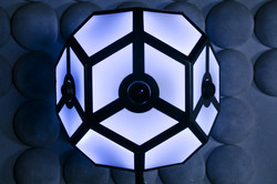 Фотозона 360 панорамная фотобудка