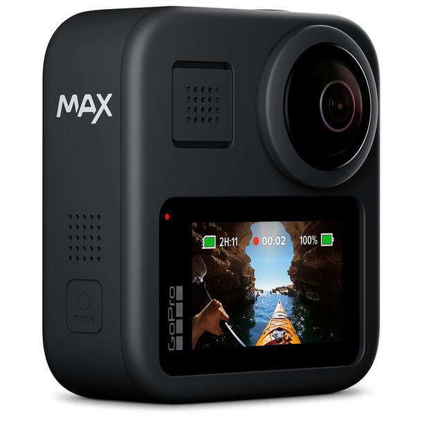 GoPro MAX
