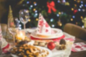 Праздник в честь Рождества
