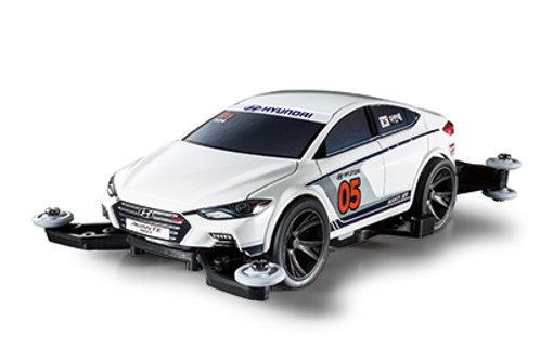 Hyundai Avante Sports