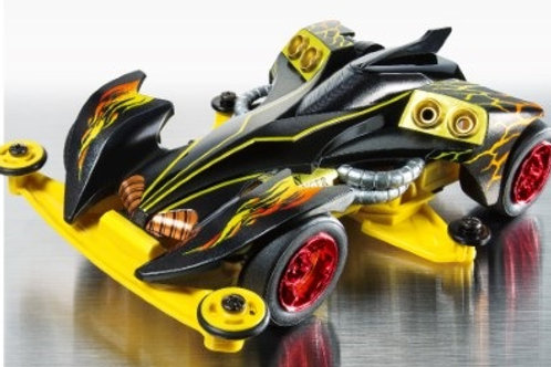 Ray Stinger Night Seeker ( Super 1 Chassis )