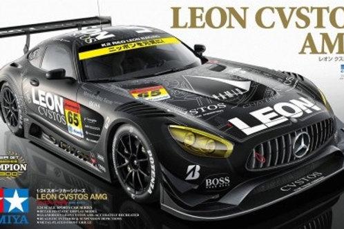 Mercedes AMG Leon CVSTOS