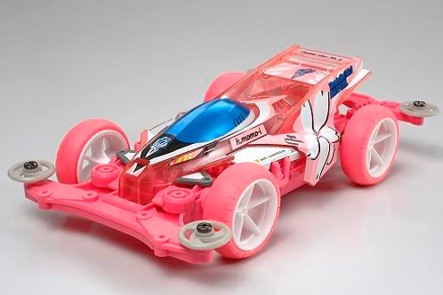Thunder Shot MK.2 Pink Special ( MS Chassis )