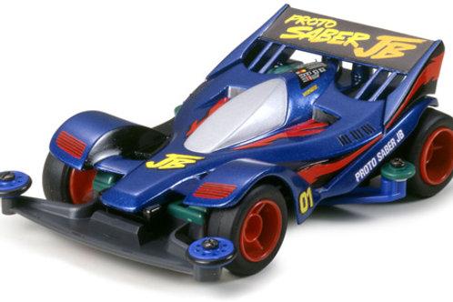Proto Saber ( Super 1 Chassis )
