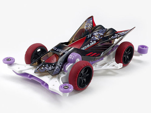 Geo Glider Black Special ( FM-A Chassis )