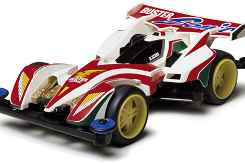 Buster Sonic ( TZ Chassis )