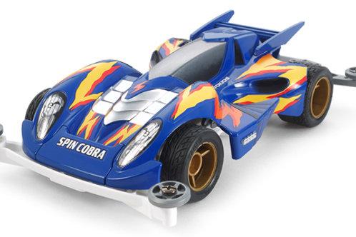 Spin Cobra Premium ( Super II Chassis )