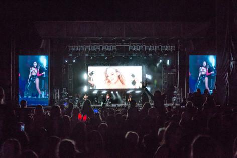 Little Mix Concert in Norwich
