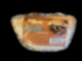 Moshe's Foods Falafel Pita