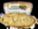 Moshe's Foods UnTurkey Pita