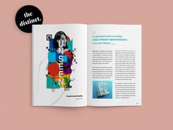 The Distinct Magazine