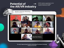 AR/VR Workshop (Virtual)