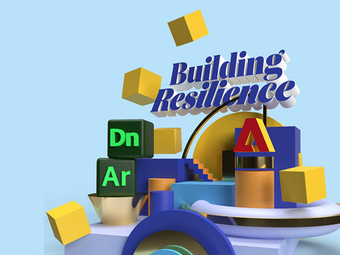 Building Resilience x Adobe