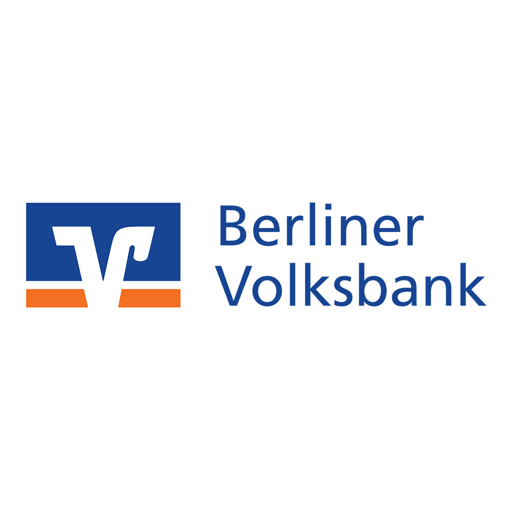 Berliner Volksbank transparent 1000x1000