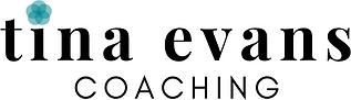 Tina Evans Coaching LLC Logo.png