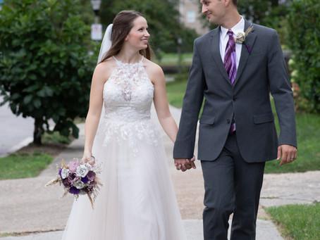 The Historic Martin Mansion Wedding