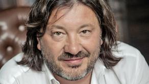 Александр Шульгин: «Хочу, чтобы «середину Земли» знали, понимали и приветствовали»