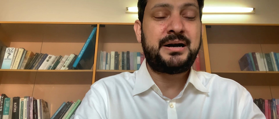 Shahzad Shahid