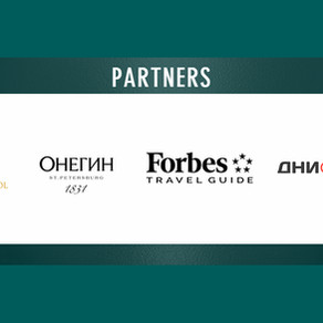 Partners of past events.    Do you want to be for the next one?