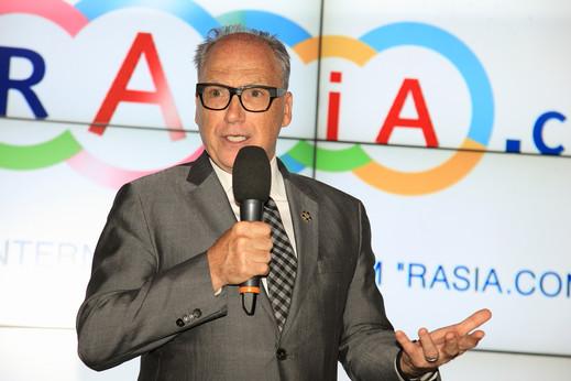 Rasia conference 2015