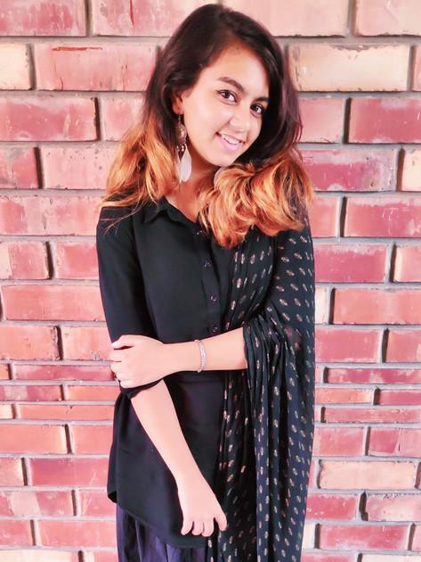 Anushka Chaudhary