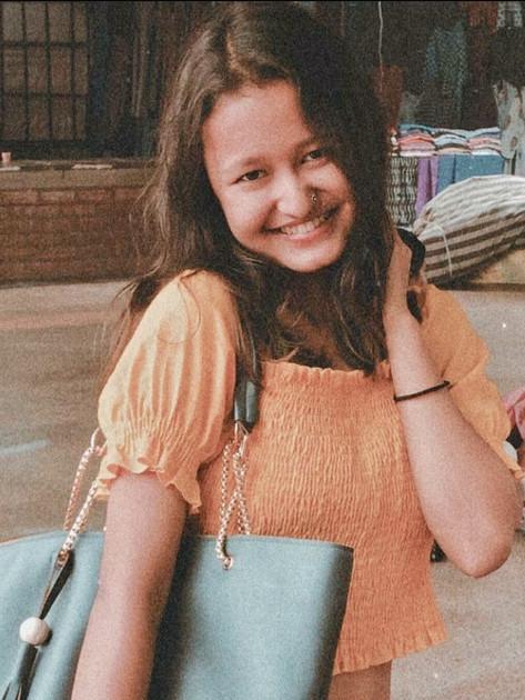 Natasha Thapa