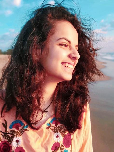 Mitali Sharma